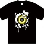 FAKE Tシャツ